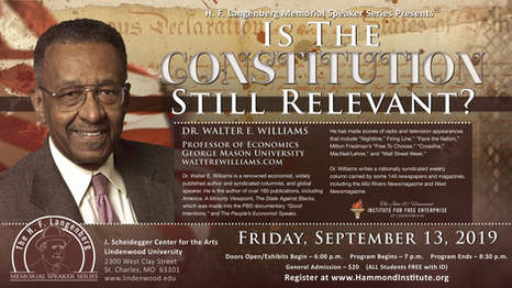 Is the Constitution Still Relevant?