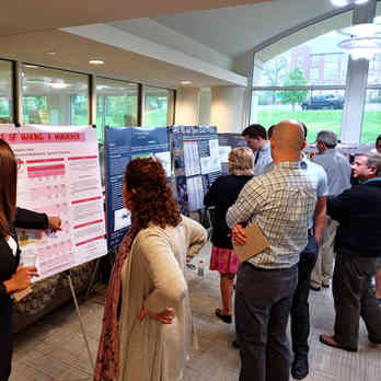 Economics Research and Awards