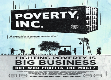 Poverty, Inc. Film and Magatte Wade Talk on Entrepreneurship