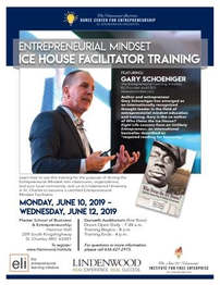 Entrepreneurial Mindset Facilitator Training