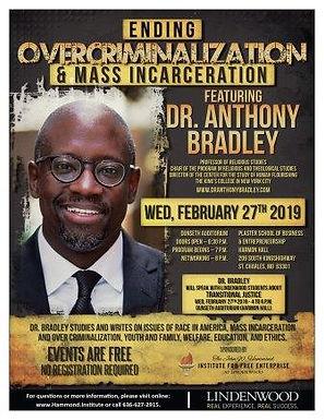 Ending Overcriminalization and Mass Incarceration
