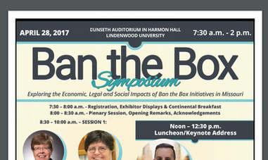 Ban the Box Symposium