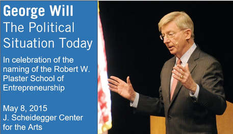 George Will - The Political Situation Today