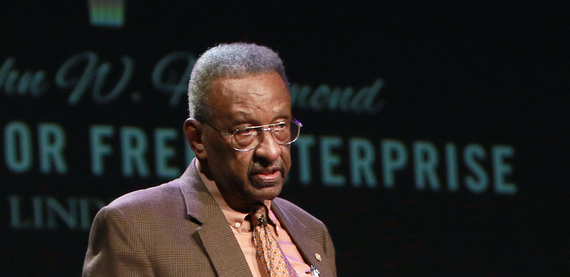 Dr. Walter Williams - 9/13/19