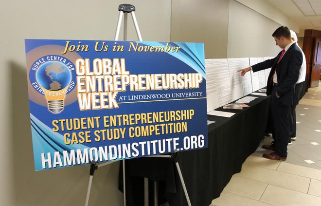Global Entrepreneurship Week 2019