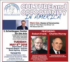 Culture and Opportunity in America