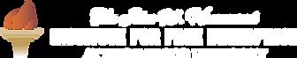Hammond Institute Logo LU_White - Colore