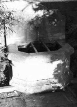 Exklusive Brunnen - Gärten & Pools Sven Studer AG