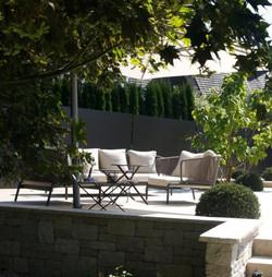 Lounge Garten - Gärten & Pools Sven Studer AG