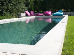 Pool für Garten - Gärten & Pools Sven Studer AG