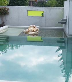 Bio Pool Bau- Bauen - Gärten & Pools Sven Studer AG