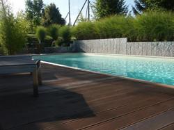 Pool im eigenen Garten - Gärten & Pools Sven Studer AG
