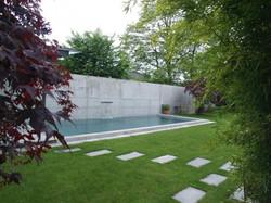 Pools für den Garten - Gärten & Pools Sven Studer AG