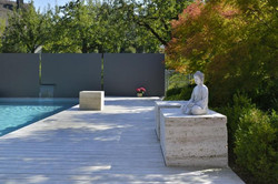 Erholung Garten - Gärten & Pools Sven Studer AG