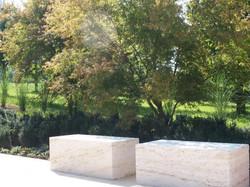 Grosse Steine für Garten - Gärten & Pools Sven Studer AG