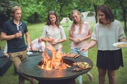 OFYR - Outdoor Grills Kocheinheiten - Outdoor Grill - Gärten & Pools Sven Studer AG