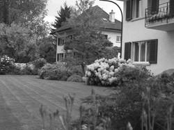 Rasen - Gärten & Pools Sven Studer AG