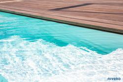 Pools von NIVEKO - Gärten & Pools Sven Studer AG