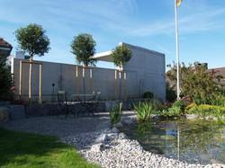 Bäume im Garten - Gärten & Pools Sven Studer AG