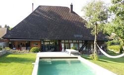Pool Unternehmen - Gärten & Pools Sven Studer AG