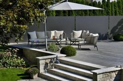 Garten Sichtschutz - Gärten & Pools Sven Studer AG