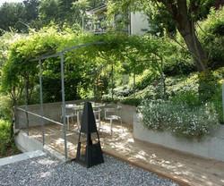 Garten Umbau - Gärten & Pools Sven Studer AG