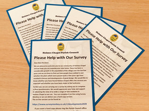 Questionnaire for residents of new housing estates