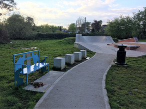 Extending Saturday Night Opening Hours at the Skatepark
