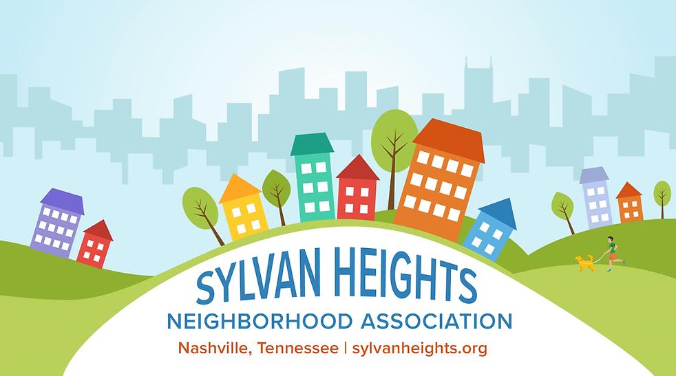 Sylvan Heights Neighborhood Association | Nashville Tennessee