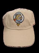 Leslie Cap Badge.png