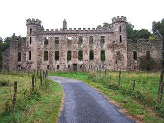 Leslie Castles   clanlesliesociety
