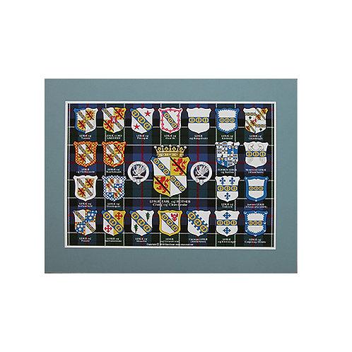 Heraldry Panel
