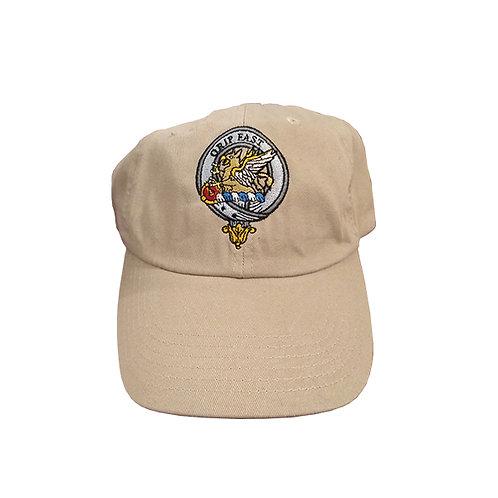 Clan Badge Cap