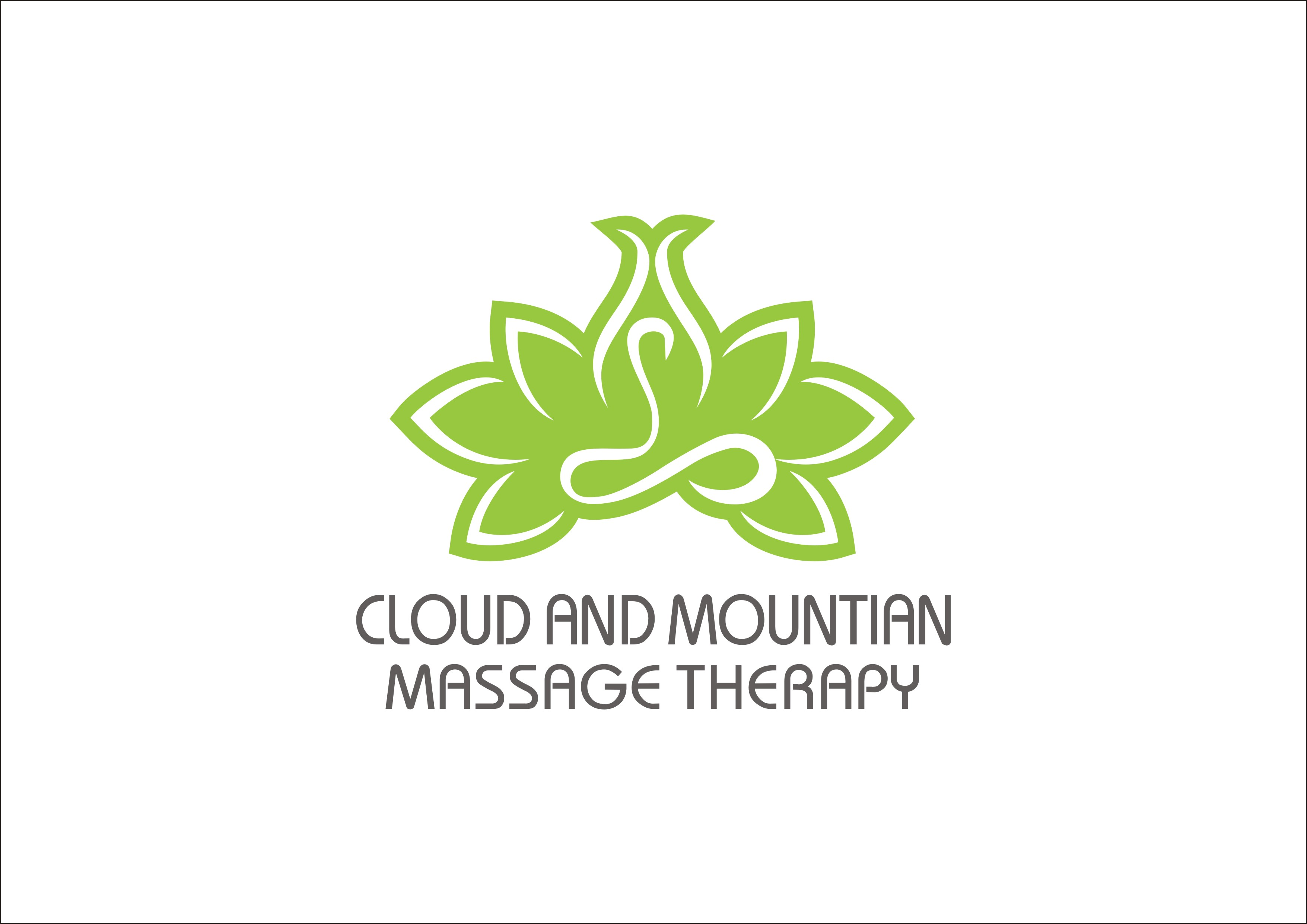 cloud and mountian massage therapy