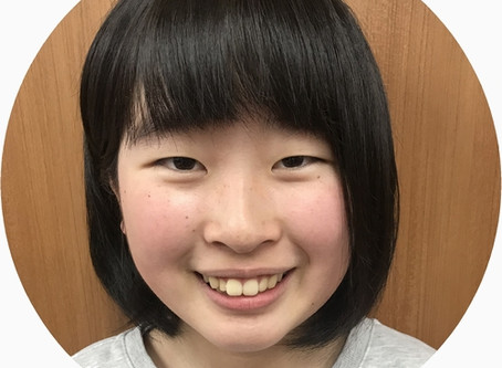 橘高校   佐々木 芹(松陵中)