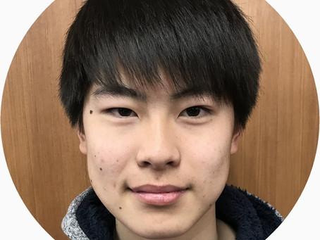 福島高校  渡辺 涼太(岳陽中)