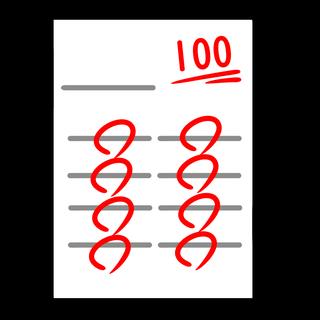 さくらゼミの考える定期テスト対策