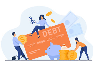 Managing Too Much Debt