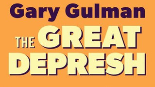 Gary Gulman: The Great Depresh