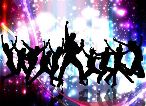 Hip Hop Praise Dance