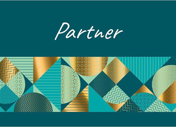 Pastoral Anniversary Partner - $100