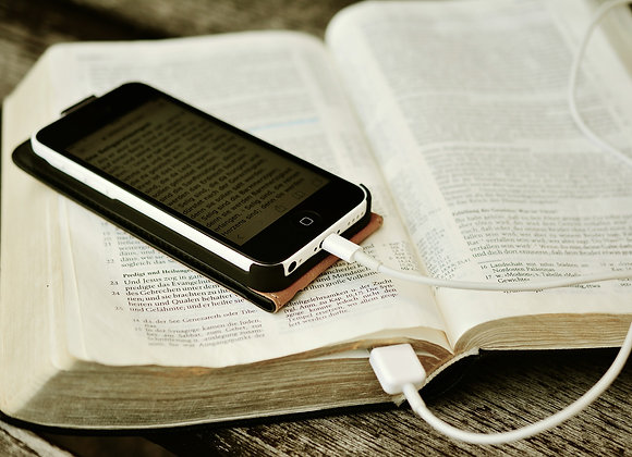 The Importance of Consistently Hearing the Word