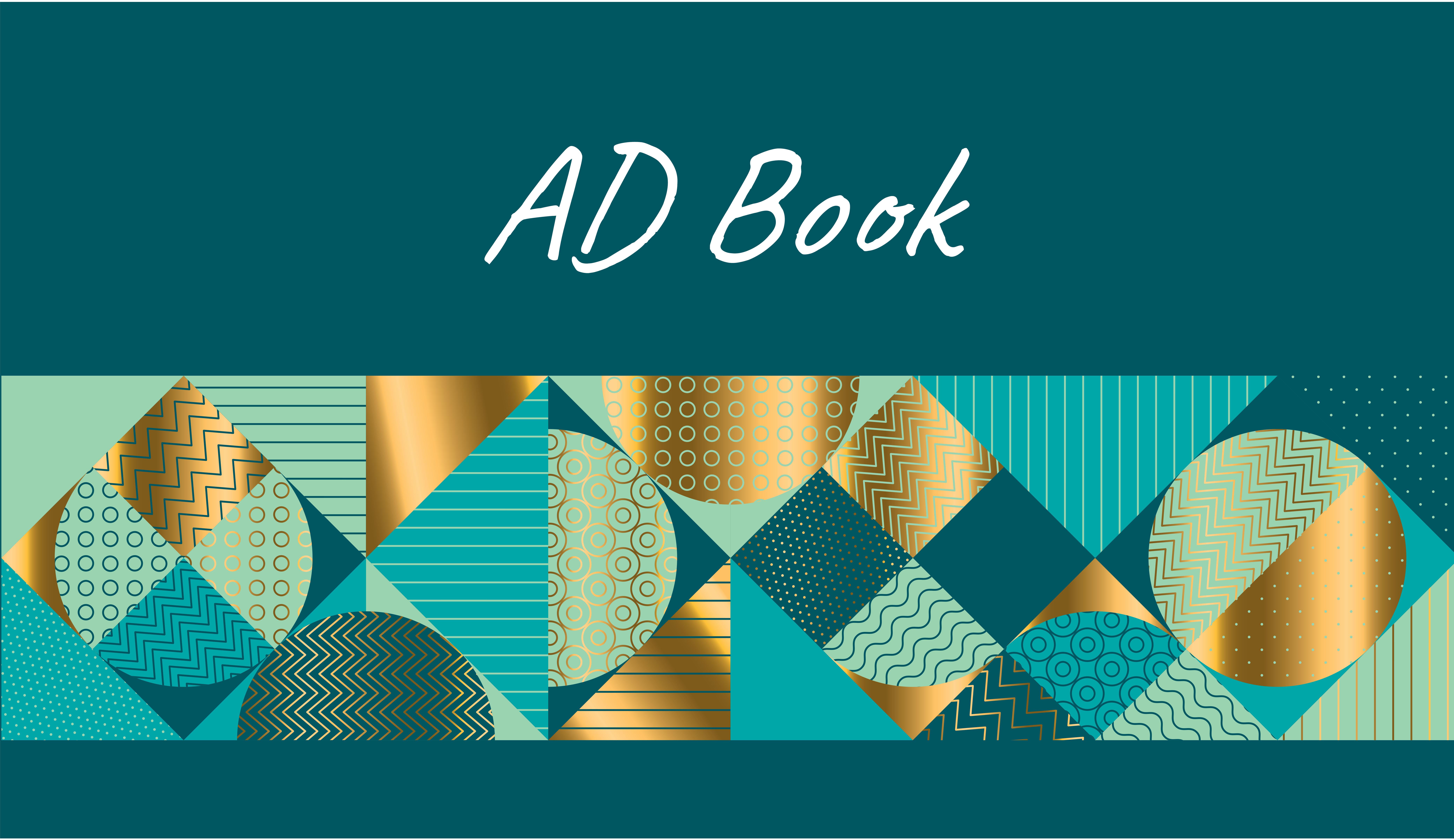 Ad book icon
