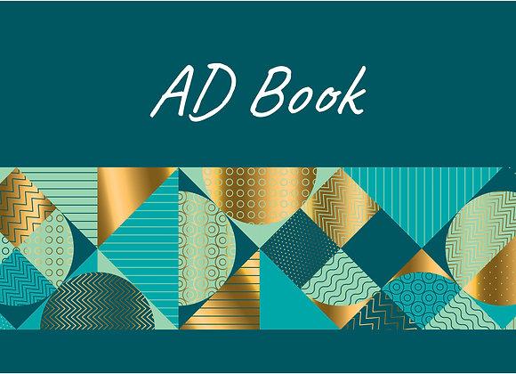 AD - Half page
