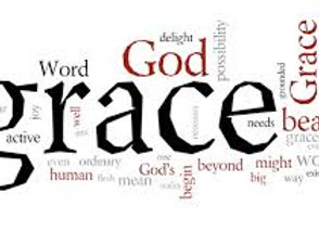 Grace for Friendship