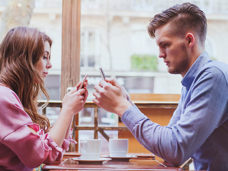 Why can dating be so hard?
