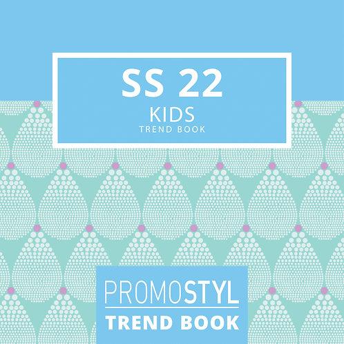 PROMOSTYL-KIDS S/S 22