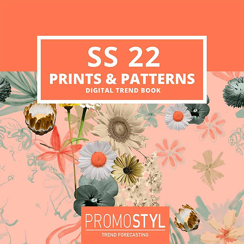 PROMOSTYL-PRINTS & PATTERN S/S 22
