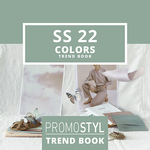 PROMOSTYL -COLORS S/S 22