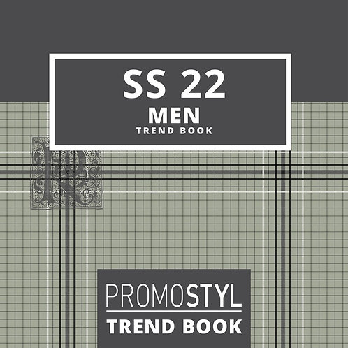 PROMOSTYL-MEN S/S 22